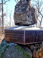 5th New Hampshire Monument 2