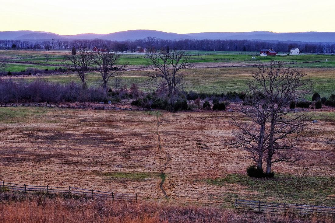 Battlefield Landscape 4