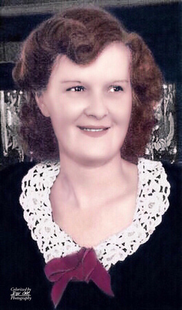 Portrait After Restoration & Colorization