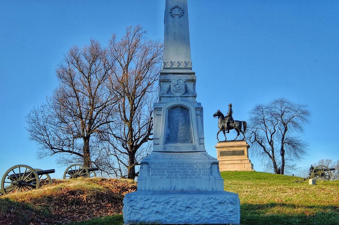 Cemetery Hill 5