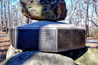 5th New Hampshire Monument 3
